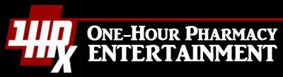 One-Hour Pharmacy (1HRx) Entertainment
